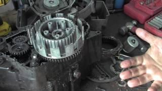 Kawasaki primary clutch puller - PakVim net HD Vdieos Portal