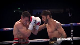 Hey Harold!: Linares vs. Campbell Preview