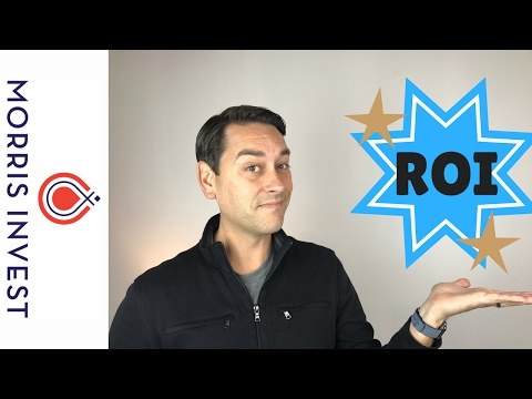 How to Calculate ROI on a Real Estate Investment