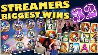 Streamers Biggest Wins – #32 / 2018