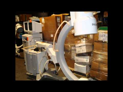 Used Medical Equipment Auction - March 17 & 18, 2015!