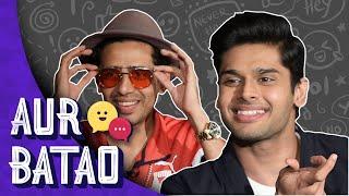Mard Ko Dard Nahi Hota INTERVIEW || Vasan Bala || AUR BATAO