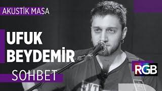 Download Ufuk Beydemir'in müzik hayatı ve merak edilen serüveni #akustikmasa sohbette Video
