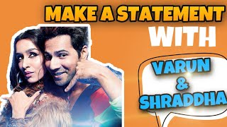 Varun Dhawan & Shraddha Kapoor play 'WHO's MOST LIKELY TO?' | Street Dancer 3D | RJ Sangy