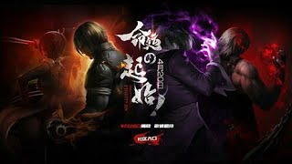 The King Of Fighters : Destiny (All Episodes Of Season 1 Combined With Eng Sub)