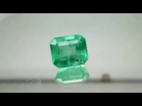 Emeralds Colombia 20.75 Carats  by RareGem.IN