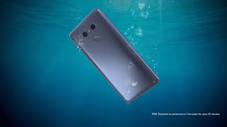 LG G6+: Official Product Video