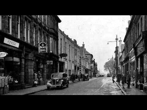 Old Photographs Of Fort William Scotland