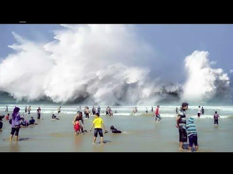Xxx Mp4 Bahaya Dahsyatnya Ombak Pantai Selatan Mencapai 4 Meter 3gp Sex