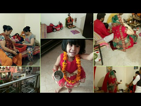 Pooja At New Home Vlog !!