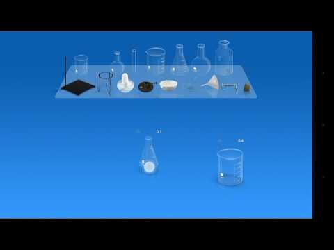Have a chemistry lab on your android phone | CHEMIST
