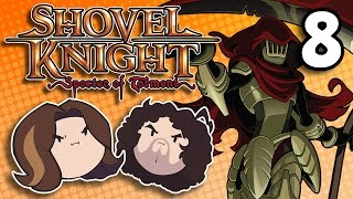 Shovel Knight: Specter of Torment: First Times - PART 8 - Game Grumps