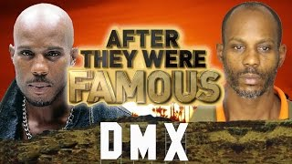 DMX - AFTER They Were Famous - 15 Children WHAT ?