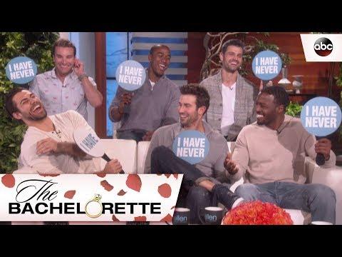 Rachel's Men Play
