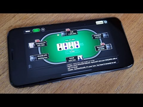 Top 5 Poker Games For IOS / Android 2018 - Fliptroniks.com
