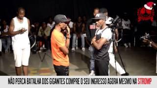 #RRPL Apresenta Tchiwanga VS Macf One (SANGUE NOVO)