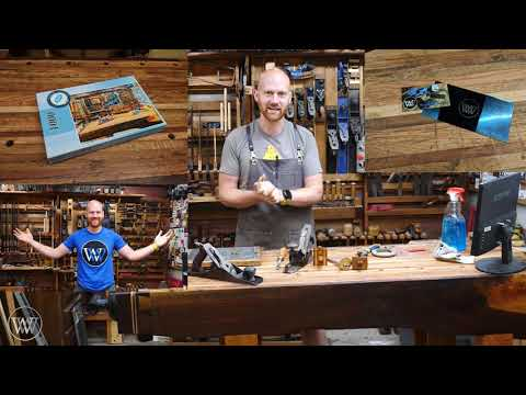 Hand Tool Build off 2018 Anouncement