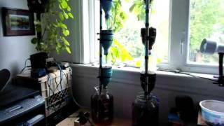 How To Build A Hydroponic Window Farm Part 1 Of 2