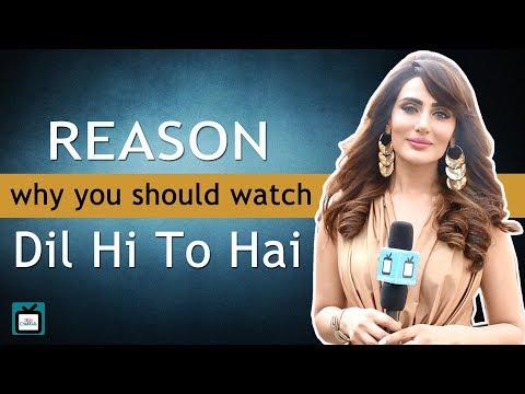 Xxx Mp4 I Glad To Be A Part Of Ekta's Dil Hi Toh Hai Sudeepa Singh Exclusive TellyChakkar 3gp Sex
