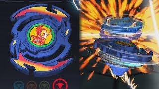 New Dranzer S Gameplay | Beyblade Burst Evolution God App Gameplay Part 41
