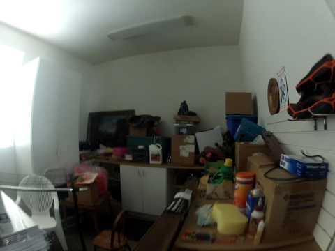 Mudroom garage