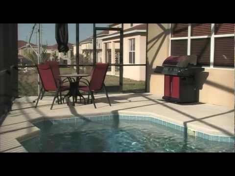 Ultra Modern Disney Dream Villa, Champions Gate Florida, 5 Star! 2012