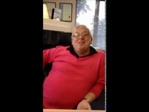 Bob's hearing experience at Tara Tripp Hearing Care