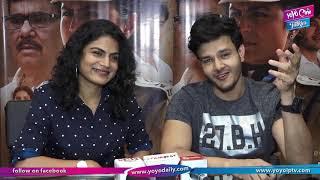 Chhoriyan Chhoron Se Kam Nahi Hoti movie Cast Interview with Satish Kaushik | YOYO Cine Talkies
