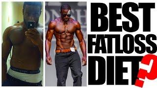 Download BEST DIET FOR FAT LOSS | Gabriel Sey Video