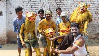 Village tigers | village vinayakudu part-3 | my village show comedy