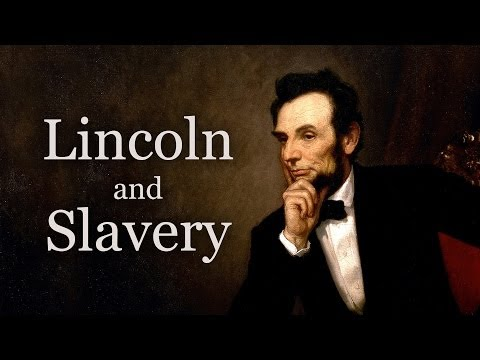 Why didn't Lincoln Immediately Free the Slaves?