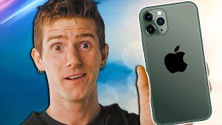 What You NEED to Know About the iPhone 11
