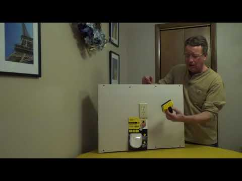 Stud Finder - Franklin Sensors