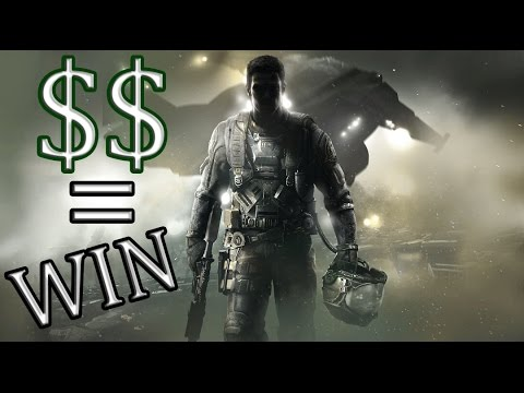 Is Infinite Warfare Pay To Win? Yes?