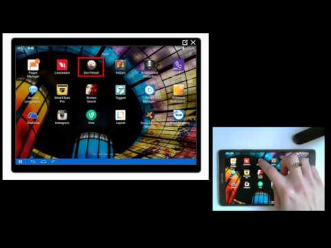 How to uninstall apps on a Samsung Tablet
