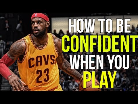 How to Never Get Nervous in Basketball Again