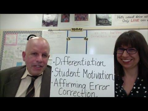 Instructional Strategies for an 'ELL Teacher's Toolbox'