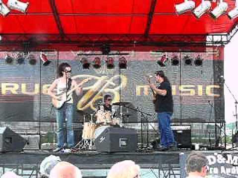 Newport Motorcycle Rally July 1, 2007