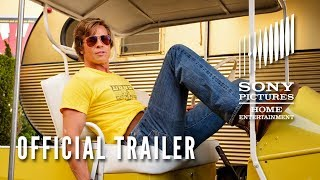 ONCE UPON A TIME IN HOLLYWOOD: In Theatres July 26