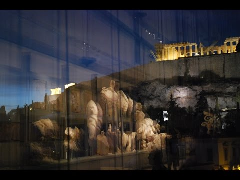 Yanni live At The Acropolis (Museum - Μουσείο Ακρόπολης)