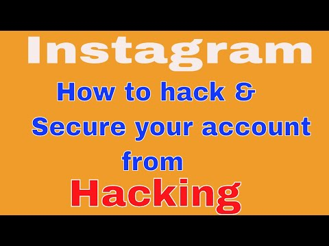 Instagram Hacked? How To Unhack & Protect | Gadgets To Use | Hindi by technical trend