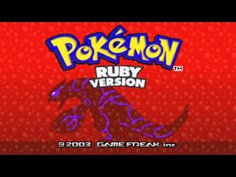 Pokemon Journey - Ruby Episode 10: New Mauville City to Fortree City