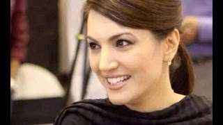 Reham Khan answering every questions on ABP NEWS