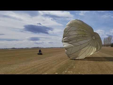 Idaho Windsledding #5