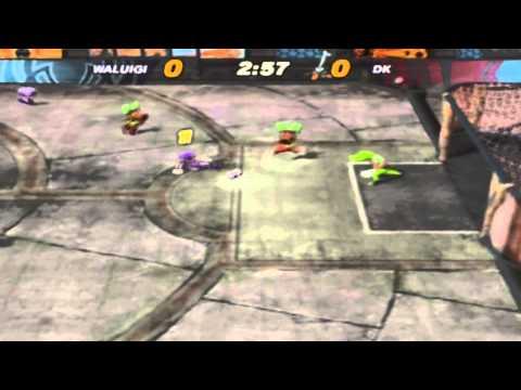 Super Mario Strikers #9 - Bowser Cup (Part 2)
