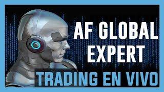 Af Global Expert Configuracion   Análisis Fundamental