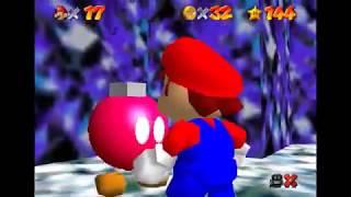 Super Mario 74 - Course 14 Luminium Sphere - PakVim net HD
