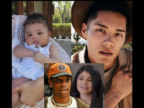 Kylie Jenner's REAL Baby Daddy Is Tim Chung NOT Travis Scott