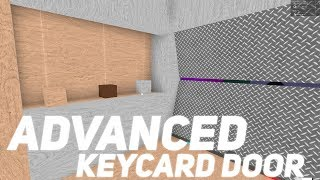 20000 Modern Starter Home One Floor Welcome To Bloxburg - how to make a keycard door roblox