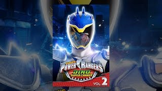Power Rangers Dino Super Charge: Vol. 2